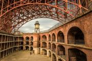 Fort Point Historic Site