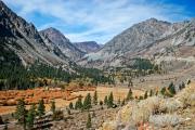Tioga Pass in Late Fall - E.Sierra, CA