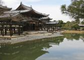 Byodoin, a UNESCO site, UJI, Japan