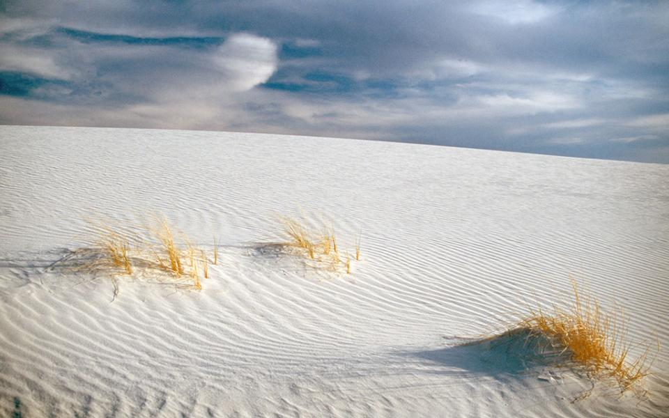 White Sands New Mexico